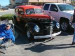 39th Annual Daytona Turkey Rod Run at The BelAir Plaza 20