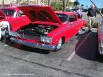 39th Annual Daytona Turkey Rod Run at The BelAir Plaza 22