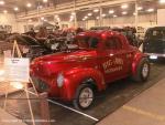 3rd Annual 2013 Northeast Rod & Custom Car Show Nationals 41