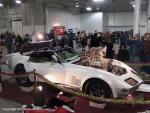 3rd Annual 2013 Northeast Rod & Custom Car Show Nationals 1