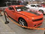 3rd Annual 2013 Northeast Rod & Custom Car Show Nationals 4