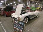 3rd Annual 2013 Northeast Rod & Custom Car Show Nationals 35