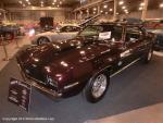 3rd Annual 2013 Northeast Rod & Custom Car Show Nationals 16