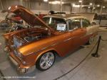 3rd Annual 2013 Northeast Rod & Custom Car Show Nationals 20