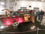 3rd Annual 2013 Northeast Rod & Custom Car Show Nationals 114