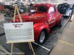 3rd Annual 2013 Northeast Rod & Custom Car Show Nationals 76
