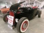 3rd Annual 2013 Northeast Rod & Custom Car Show Nationals 96