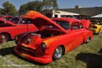 3rd Annual Bud Classic Car Show10