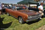 3rd Annual Bud Classic Car Show18