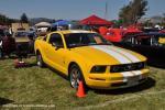 3rd Annual Bud Classic Car Show3