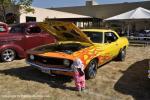 3rd Annual Bud Classic Car Show4