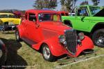 3rd Annual Bud Classic Car Show5