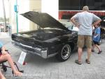 3rd Annual Car Masters Weekend at Downtown Disney June 15-16, 20131