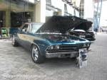 3rd Annual Car Masters Weekend at Downtown Disney June 15-16, 20133