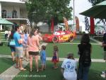 3rd Annual Car Masters Weekend at Downtown Disney June 15-16, 201317