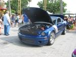 3rd Annual Car Masters Weekend at Downtown Disney June 15-16, 201318