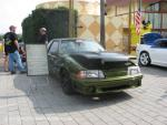 3rd Annual Car Masters Weekend at Downtown Disney June 15-16, 201319