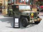 3rd Annual Car Masters Weekend at Downtown Disney June 15-16, 201322