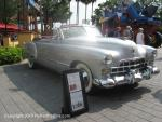 3rd Annual Car Masters Weekend at Downtown Disney June 15-16, 201323