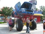 3rd Annual Car Masters Weekend at Downtown Disney June 15-16, 201324