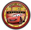 3rd Annual Car Masters Weekend at Downtown Disney June 15-16, 20130