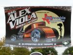 3rd Annual SSG Alex Viola Memorial Car Show1