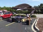 3rd Annual Theresa Roach and Diana Thurman Cancer Fundraiser Car Show0