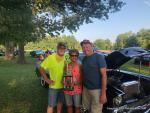 3rd Mike Linnings Hot Rod Roundup18