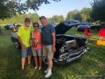 3rd Mike Linnings Hot Rod Roundup19
