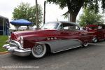 40th Anniversary of Back to the 50's Car Show-June 21-23100