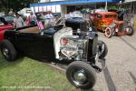 40th Anniversary of Back to the 50's Car Show-June 21-231