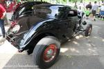 40th Anniversary of Back to the 50's Car Show-June 21-234