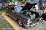40th Anniversary of Back to the 50's Car Show-June 21-2320
