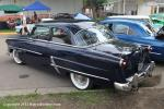 40th Anniversary of Back to the 50's Car Show-June 21-2328