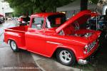 40th Anniversary of Back to the 50's Car Show-June 21-2366