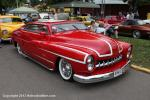 40th Anniversary of Back to the 50's Car Show-June 21-2373