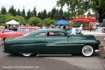 40th Anniversary of Back to the 50's Car Show-June 21-2377