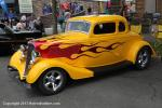 40th Anniversary of Back to the 50's Car Show-June 21-2319