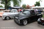 40th Anniversary of Back to the 50's Car Show-June 21-2317