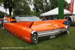40th Anniversary of Back to the 50's Car Show-June 21-2325
