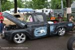 40th Anniversary of Back to the 50's Car Show-June 21-2327