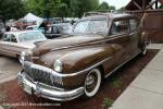 40th Anniversary of Back to the 50's Car Show-June 21-2331