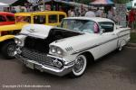 40th Anniversary of Back to the 50's Car Show-June 21-2342