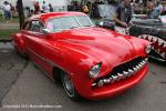 40th Anniversary of Back to the 50's Car Show-June 21-2354