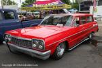 40th Anniversary of Back to the 50's Car Show-June 21-2362