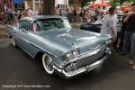40th Anniversary of Back to the 50's Car Show-June 21-2392