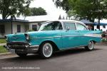 40th Anniversary of Back to the 50's Car Show-June 21-2397