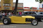40th Anniversary of Back to the 50's Car Show-June 21-235