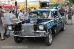 40th Anniversary of Back to the 50's Car Show-June 21-2312