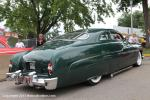 40th Anniversary of Back to the 50's Car Show-June 21-2313